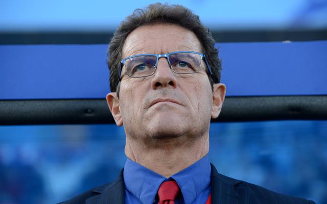 Legutóbb Fabio Capello edzősködése idején, 1998-ban járt hasonló mélységekben a klub