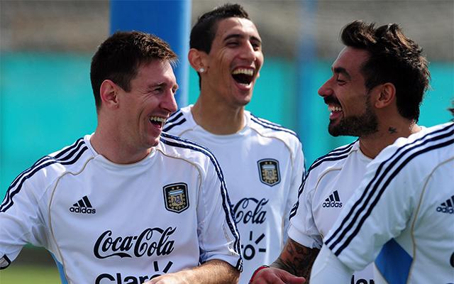 Ki lesz a világbajnokság gólkirálya? - Fotó: AFP