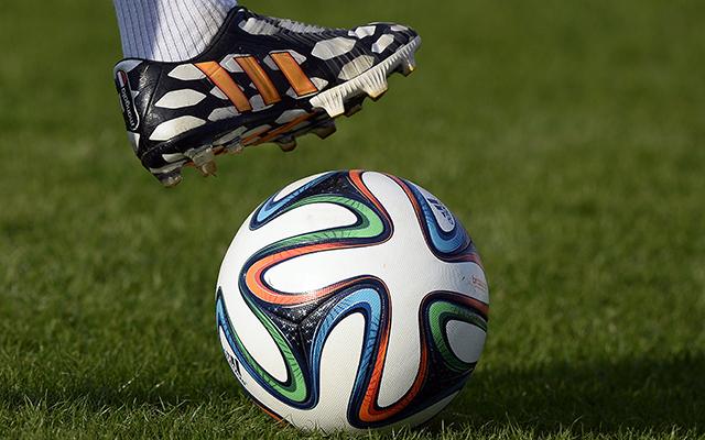 Ezúttal alighanem a labdára fognak a legkevesebbet panaszkodni... - Fotó: AFP