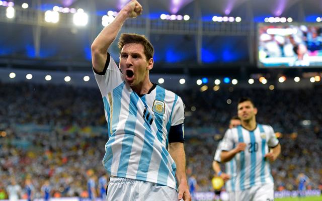 Messiék Uruguay ellen vívnak rangadót szerda hajnalban.