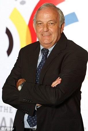 Michel Sablon megreformálta a belga futballt