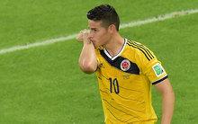 Ronaldo vagy Zidane - kinek a példáját követi James?