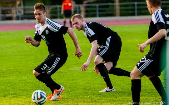 A Levadia Tallinn régi ismerőse a magyar focinak