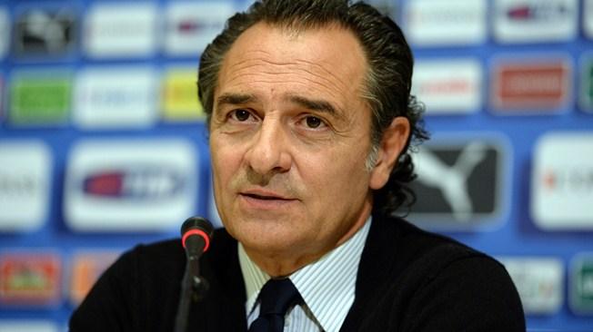 Prandelli sem bírta sokáig a Mestallában