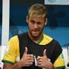 Ezért a bombázóért küldött magángépet Neymar - fotók