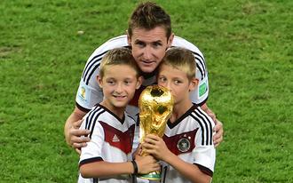 Pirlo, Klose, Gerrard - akik elbúcsúztak a világbajnokságtól