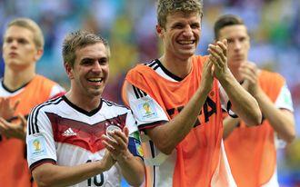Ti előre megmondtátok - Németország tényleg világbajnok lett
