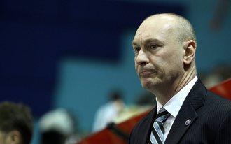 Nem túl elegánsan lépett le a Volán vezetőedzője