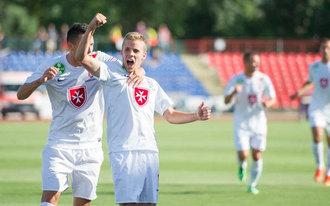 Nikolics száznál jár, Kovács remek gólt lőtt, nyert a Videoton