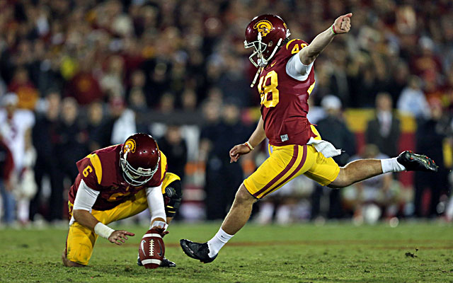 A rúgók alulértékelt játékosok ugyan, de sokszor rajtuk múlik, hogy győzelem vagy vereség lesz-e - Fotó: cbssport.com