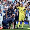 Ibrahimovic sérülése a Liverpoolnak és az Arsenalnak jön rosszul?