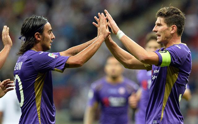 Aquilani és Gomez kettőse három pontot érhet a Violáknak