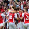 Merész terveket szövögetnek az Arsenalnál