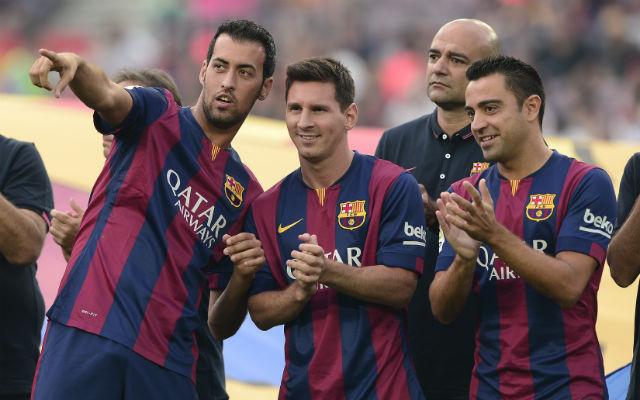 Megint rangadót játszik a Barca, klubrekordra tör a Real