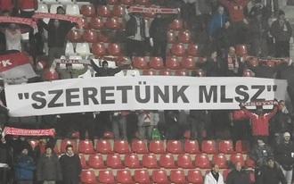 Már csak néhány nap, és tízezrek lepik el a magyar lelátókat...