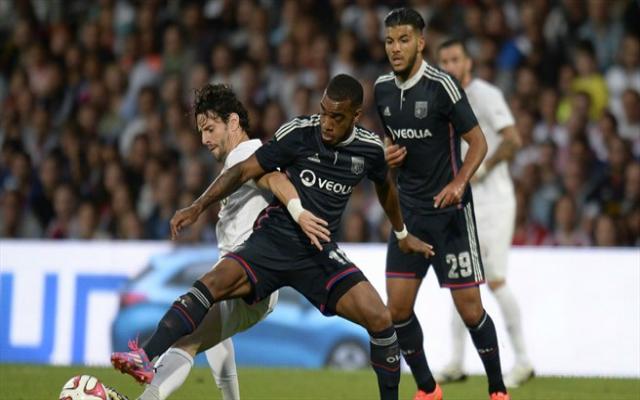 Az Astra Giurgiu a játéknap legnagyobb meglepetését szolgáltatta, a Lyon vendégeként tudtak nyerni - Fotó: uefa.com