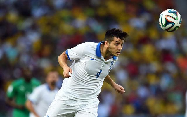 Görög játékos érkezik az Arsenalba