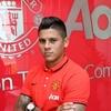 Rojo aláírt Manchesterben, Nani távozott - hivatalos