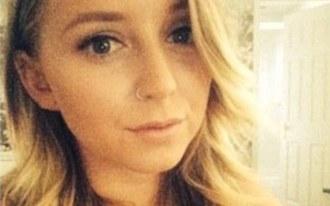 Egy 20 éves lány megfogta a United 4-0-s zakóját