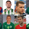 Kikkel juthatunk ki az Európa-bajnokságra? - A csatársor