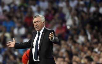 Ancelotti dühös, Luis Enriquét meglepték