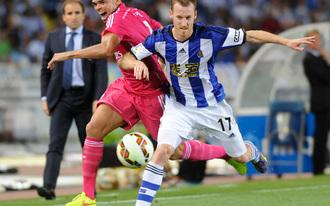 Váratlan hős látta el a Real Madrid baját