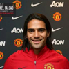 Radamel Falcao a Manchester Unitedé - hivatalos