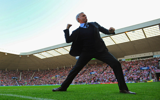 Édes lesz a bosszú Newcastle-ben?