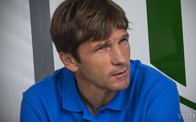 """Joan Carrillónak elegendő volt hat forduló, hogy eséllyel szálljon be az ,,Év edzője"""" versenybe - Fotó: vidi.hu"""