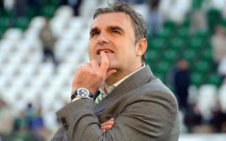 Pintér Attila a Puskás Akadémia új vezetőedzője