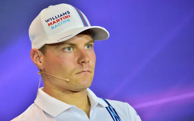 Bottas kiérdemelte a hosszabbítást - Fotó: AFP