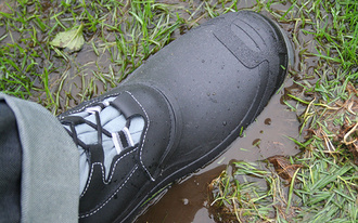 Elmarad Paks-DVTK is az eső miatt