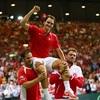 Federer a döntőbe ütötte Svájcot, betliztek a spanyolok