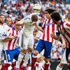 Ronaldóék nem sok jóra számíthatnak az Atlético otthonában