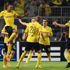 Iskolajátékkal verte a Dortmund az Arsenalt