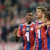 Eldőlt, ki utazik Bayern-meccsre!