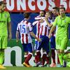 Balhés meccsen gyűjtötte be a nagyon fontos három pontot az Atlético Madrid