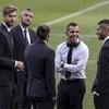 Meglepetést okoz Madridban a Juventus?