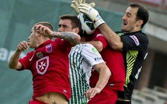 A Fradi ellen búcsúzik a Videoton