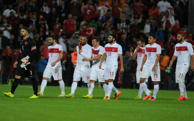 A törökök Izlandon csúnyán leégtek, de most hazai pályán javíthatnak