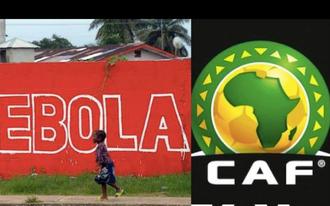 Marokkó az Ebola-járvány miatt visszalép a rendezéstől