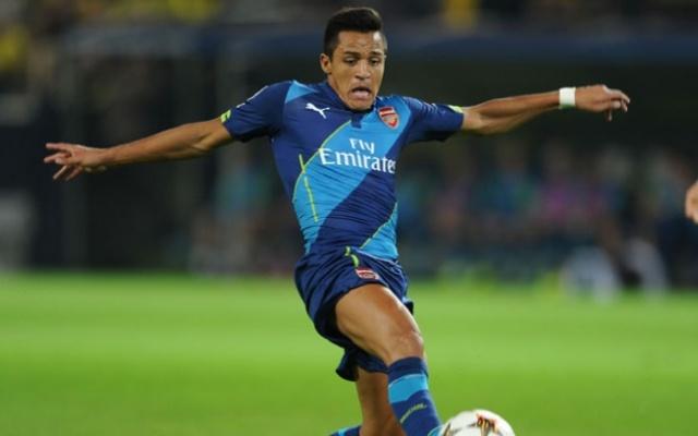 A lesajnált Arsenal mosolyt csalhat az arcunkra