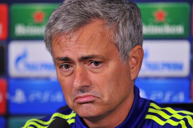 Mourinhóék csak döntetlenre voltak képesek a City ellen.