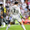 Madridban csődöt mondott a Barcelona eddig tökéletes védekezése