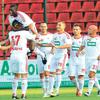 Nem játszhat a Fradi ellen a Debrecen két kulcsembere