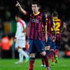 Messi kilátásba helyezte a távozását Barcelonából?
