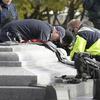 Lövöldözés miatt maradt el az Ottawa-Toronto derbi