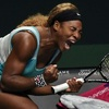 Serena győzelemmel, Sarapova vereséggel kezdett Szingapúrban