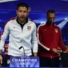 Az El clásico árnyékában zárkózhat az Atlético
