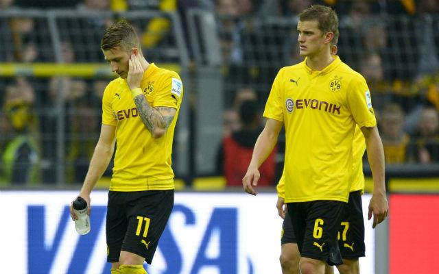 Meddig bohóckodik még a Dortmund?